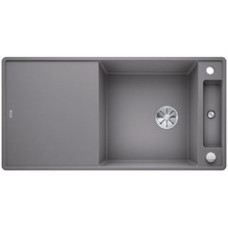 Кухонная мойка Blanco AXIA III XL 6 S-F SILGRANIT PuraDur (алюметаллик)