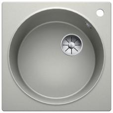Мойка для кухни Blanco ARTAGO 6 жемчужный с отводной арматурой InFino®