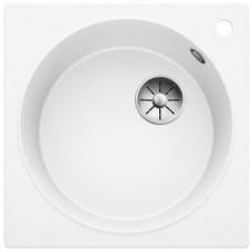 Мойка для кухни Blanco ARTAGO 6 белый с отводной арматурой InFino®