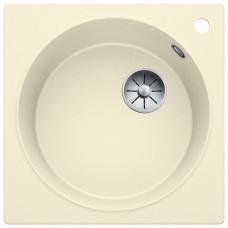 Мойка для кухни Blanco ARTAGO 6 жасмин с отводной арматурой InFino®