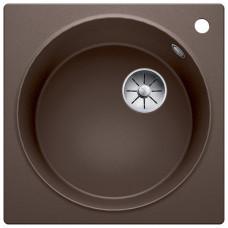 Мойка для кухни Blanco ARTAGO 6 кофе с отводной арматурой InFino®