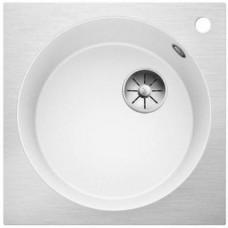 Мойка для кухни Blanco ARTAGO 6-IF/A белый с отводной арматурой InFino®