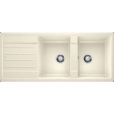 Мойка для кухни Blanco LEGRA XL 8 S SILGRANIT (жасмин)