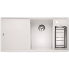 Мойка для кухни Blanco Axia III 6 S-F SILGRANIT PuraDur (белый)