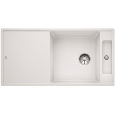 Кухонная мойка Blanco AXIA III XL 6 S-F SILGRANIT PuraDur (белый)