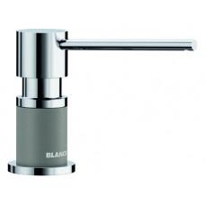 Диспансер Blanco LATO хром/алюметаллик - 525811