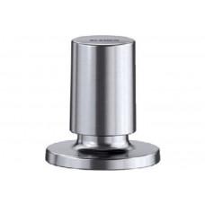 Ручка управления клапаном-автоматом цилиндрическая BLANCO пластик с хромированием (x) – 225112