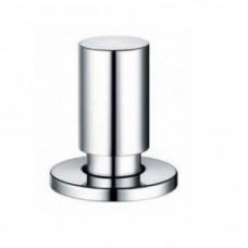 Ручка управления клапаном-автоматом цилиндрическая BLANCO хромированная полированная латунь (x) – 221339