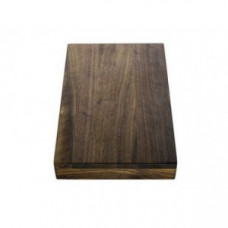 Разделочный столик BLANCO массив ореха