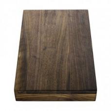 Разделчный столик многослойный для ATTIKA BLANCO орех/пластик