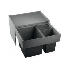 Мусорная система BLANCO SELECT XL 60/3 с системой хранения