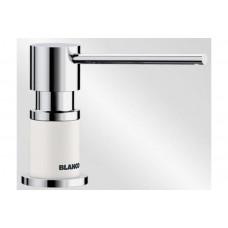 Диспансер Blanco LATO хром/белый - 525814