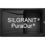 Мойки BLANCO на основе гранита – SILGRANIT PuraDur