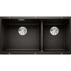 Кухонная мойка Blanco Subline 480/320-U черный
