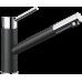 Смеситель для кухни Blanco KANO антрацит/хром – артикул 525028
