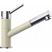 Смеситель для кухни Blanco KANO-S жасмин/хром – артикул 525041