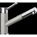 Смеситель для кухни Blanco KANO-S жемчужный/хром – артикул 525045