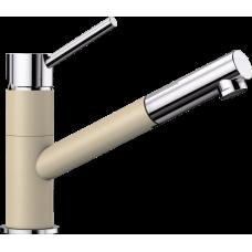 Смеситель для кухни Blanco KANO-S шампань/хром – артикул 525046