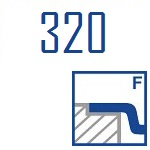 Мойки BLANCO SUBLINE 320-F | PuraDur