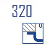 Мойки BLANCO SUBLINE 320-U | PuraDur