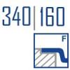 SUBLINE 340/160-F