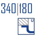 Мойки BLANCO SUPRA 340/180-U | Нержавеющая сталь