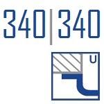 Мойки BLANCO SUPRA 340/340-U | Нержавеющая сталь