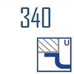 Мойки BLANCO CLARON 340-U | Нержавеющая сталь