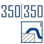 Мойки BLANCO SUBLINE 350/350   PuraDur