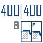 Мойки BLANCO ZEROX 400/400-IF A | Нержавеющая сталь