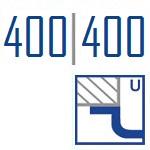 Мойки BLANCO ANDANO 400/400-U | Нержавеющая сталь