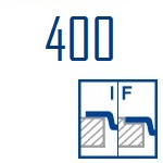 Мойки BLANCO CLARON 400-IF | Нержавеющая сталь