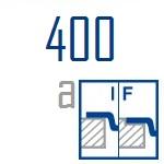 Мойки BLANCO ZEROX 400-IF A | Нержавеющая сталь
