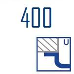 Мойки BLANCO CLARON 400-U | Нержавеющая сталь