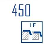 Мойки BLANCO CLARON 450-IF | Нержавеющая сталь