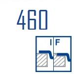 Мойки BLANCO RONDOSOL 460-IF | Нержавеющая сталь