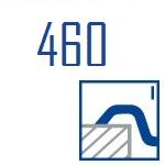 Мойки BLANCO RONDOSOL 460 | Нержавеющая сталь