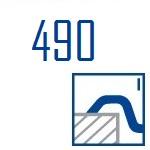 Мойки BLANCO RONDOVAL 490 | Нержавеющая сталь