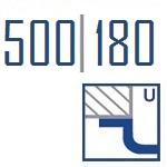 Мойки BLANCO ANDANO 500/180-U | Нержавеющая сталь