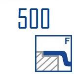 Мойки BLANCO SUBLINE 500-F | PuraDur
