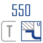 Мойки BLANCO ZEROX 550-T-U | Нержавеющая сталь