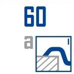 Мойки BLANCO ATTIKA 60 A | Нержавеющая сталь