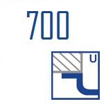 Мойки BLANCO ZEROX 700-U | Нержавеющая сталь