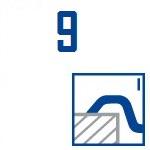 Мойки BLANCO TIPO XL 9 | Нержавеющая сталь