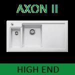 Мойки BLANCO AXON II | Керамика PuraPlus