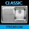 CLASSIC Steel