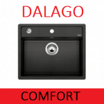 Мойки BLANCO DALAGO | SILGRANIT PuraDur