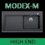 Мойки BLANCO MODEX-M | SILGRANIT PuraDur
