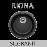 Мойки BLANCO RIONA | SILGRANIT