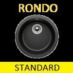 Мойки BLANCO RONDO | SILGRANIT PuraDur